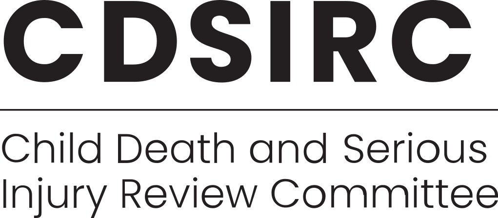 child-death-and-serious-injury-review-committee