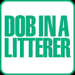 dob-in-a-litterer