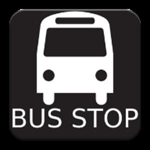 Bus Stop-WhereDaBus