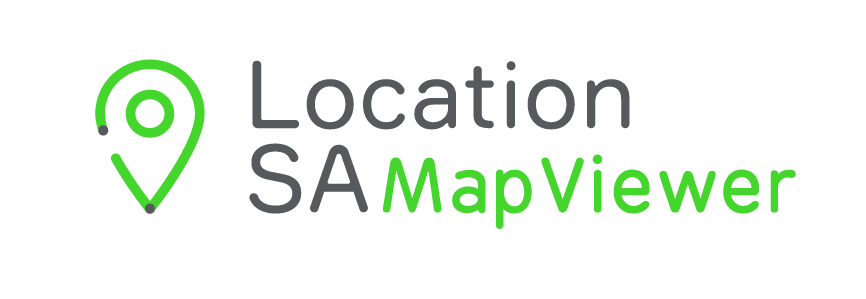 Location SA Map Viewer