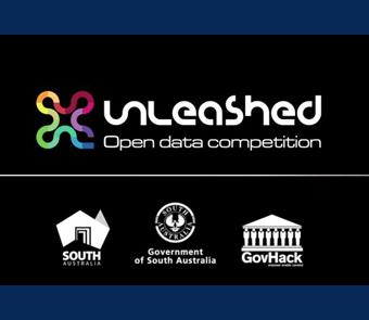 Unleashed Open Data Competition South Australia