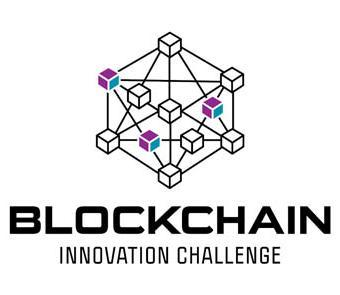 Logo image for Blockchain Innovation Challenge