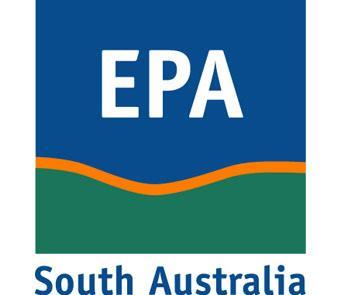 EPA South Australia logo