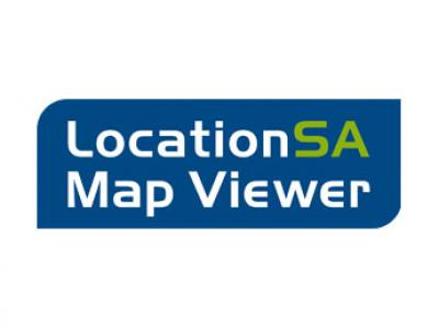 Image of the Location SA Map Viewer