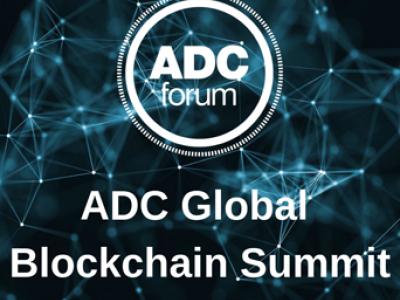 ADC Global Blockchain Summit